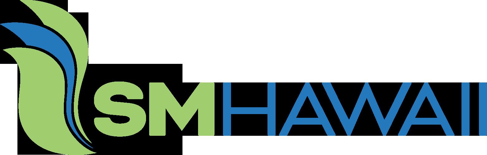 SM Hawaii Logo